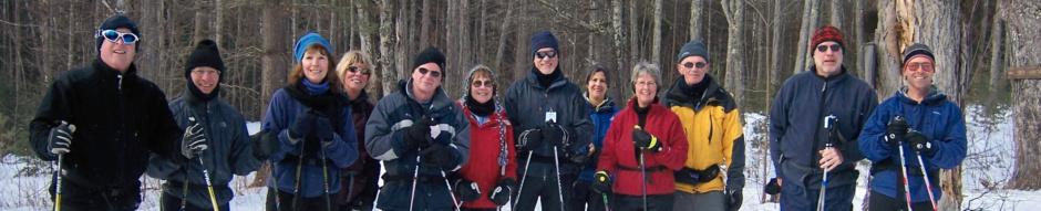 Huggers Ski Club, Rochester, NY